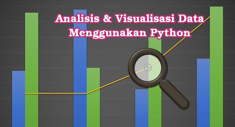 Analisis Visualisasi Data dengan Python