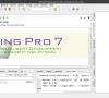 Wing Python IDE